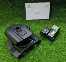 Viridian Universal Sub-Compact Green Laser & Tac Light Combo S&W M&P C5L-Pack-C2