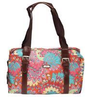 Tom Tailor  RINA FLOWER Umhängetasche Handtasche Damentasche Tasche