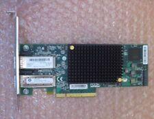 HP 586444-001 NC550SFP-PCIe Dual Port 10GbE Scheda adattatore server 581201-B21