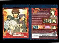 Hiiro no Kakera - Complete Season 1 (Brand New 2-Disc Blu-ray - Sentai Filmworks