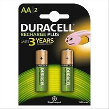 Duracell (aa Stay Charged) Cf2dur ricaric Value Staycharge AA 81390941
