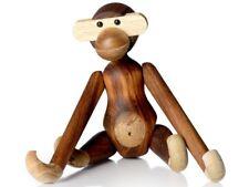 Kay Bojesen Holzfigur Affe, klein