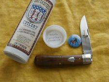 GREAT EASTERN CUTLERY MUSTANG AMERICAN CHESTNUT KNIFE