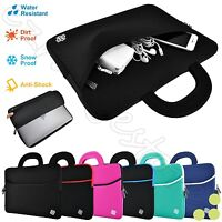 Tablet Sleeve Handle Bag Pouch Case Cover For Apple iPad Pro 12.9 Inch 2015