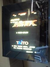 Fighting Hawk  Jamma PCB Arcade made by taito Game Japan