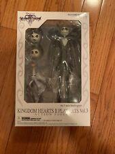 Kingdom Hearts Play Arts Jack Skellington Action Figure Square Enix