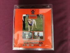 New listing Canine Friendly Air mesh vest harness, Red Brand new, 45- 65lb dog