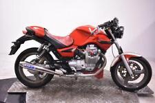 2008 Moto Guzzi Breva 750 Unregistered JAP Import RUNNING Trade Clearance Bike