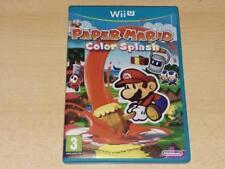 Jeux vidéo pour jeu de rôle et Nintendo Wii U, nintendo