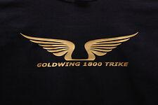 GOLDWING 1800 TRIKE TEE SHIRT SHORT OR LONG SLEEVE