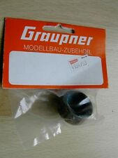 4984/53 Graupner Kyosho Land Jump Kupplungsglocke NEU - Einzelstück