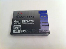 Imation Data Tape 4mm DDS-120 - 4Gb / 8Gb Compressed