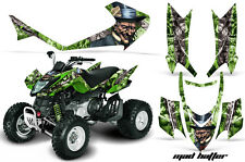 Arctic Cat AMR Racing Graphics Sticker Kits ATV DVX 400/300 Decals DVX400 MADHAT