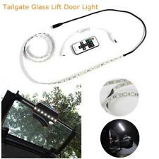 Fit For Jeep Wrangler TJ JK Tailgate Light Trunk Light Tail Lamps Flexible Strip