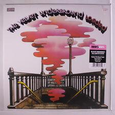 VELVET UNDERGROUND: Loaded LP Sealed (reissue) Rock & Pop