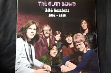 "The Alan Bown Roden Palmer BBC Sessions 1967 - 1970 12"" vinyl LP New + Sealed"