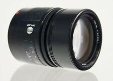 Minolta AF 135mm 1:2.8 Minolta AF / Sony A - 32931