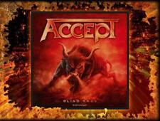 Accept - Blind Rage Patch not Specification #88583
