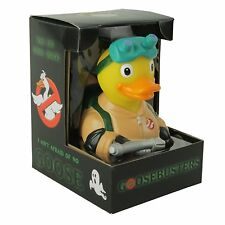 Goosebusters CelebriDuck Rubber Duck Ghost Buster