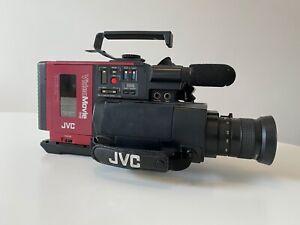 JVC GR-C1E Camcorder