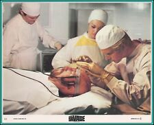 """RON ELY in """"Doc Savage"""" - Original Vintage Photograph - 1975"""