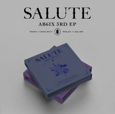 Official AB6IX Salute Album [Choose Ver]