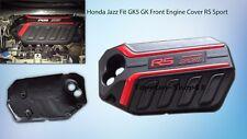 New RS Sport Honda Fit Jazz GK GK5 Front Engine Top Cover 2015-2016 OEM