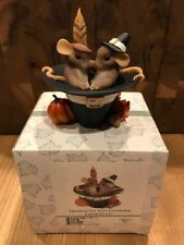 Dean Griff Charming Tails - Thankful for your Friendship 85/523 in Box