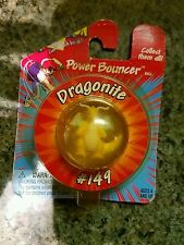 HASBRO (1998) POKEMON POWER BOUNCER #149 DRAGONITE NEW!