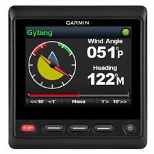 Garmin GHC 20 Marine Autopilot Control Display Unit  010-01141-00