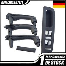 3B1867171 Türgriff Blenden SET innen Für VW Griffe Golf IV 4 GTI R32 Bora QS