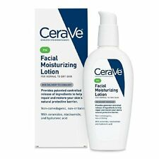 ● CeraVe Facial Moisturizing Lotion PM (3 oz) ● Brand New ● Fast Delivery ●
