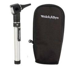 *1-Pack* Welch Allyn PocketScope Otoscope AA Handle Soft Case 22821