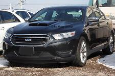 2013-2017 Hood Scoop for Ford Taurus By MrHoodScoop UNPAINTED HS002