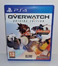 Overwatch - Origins Edition PS4 USATO ITA