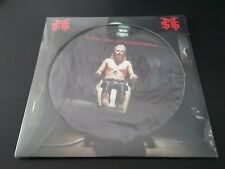 THE MICHAEL SCHENKER GROUP - THE MICHAEL SCHENKER GROUP (Picture-Disc) LP