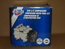 CarQuest ToughOne T58948 A/C ac Air Conditioning Compressor With Clutch New
