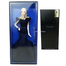 2011 Hope Diamond Gold Label Barbie Doll 180 Made Worldwide Italian Convention