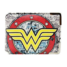 Retro DC Wallets for Men