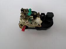 02-07 JEEP LIBERTY DRIVER SIDE LEFT REAR DOOR LATCH POWER LOCK ACTUATOR OEM