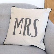 Sass & Belle Cotton Blend Rustic Decorative Cushions