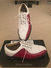 footjoy golf shoes 6.5Wide