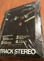 Foghat 8Track Tape Stone Blue 8Track NEW Factory Sealed