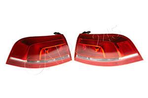 ULO aussen Rückleuchte Heckleuchte Paar für VW Passat Alltrack B7