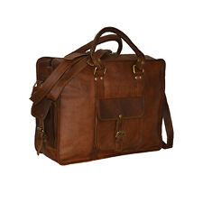 True Leather Executive/Briefcase Bag RRP £ 175.00