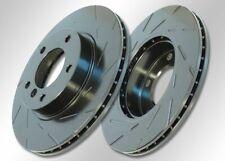 EBC Black Dash Bremsscheiben Vorderachse Break Disc USR822