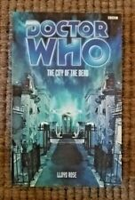 Dr. Who: 8th Dr. Adventures: The City Of The Dead By Lloyd Rose (2001)