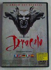 DVD DRACULA - Anthony HOPKINS / Gary OLDMAN / Winona RYDER - F. F. COPPOLA