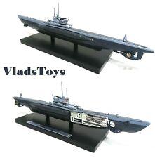 Atlas submarines 1:350 Type VIIC U-Boat German Navy U-552 Red Devil ATL-7169-103