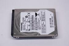 "Toshiba 2.5"" 160gb Internal Hard Disk MK1676GSX SATA 3GB/s 5400rpm"